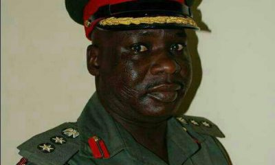 Nigerian Army Issues Statement On Colonel Dahiru Bako Killed By Boko Haram