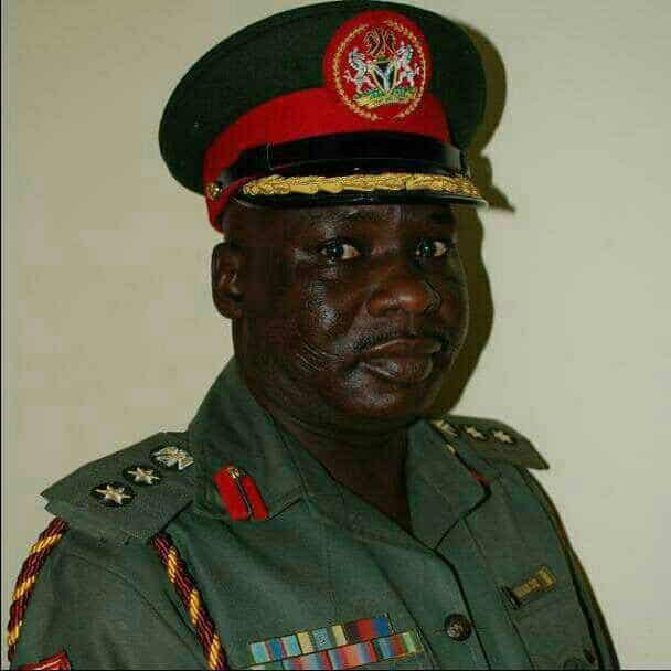 Nigerian Army Issues Statement On Colonel Dahiru Bako Killed By Boko Haram