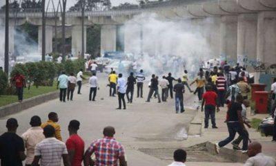 Five Killed, Houses Set Ablaze In Cross River Communal Clash