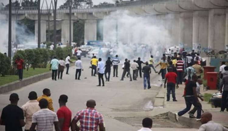 15 Injured, Properties Destroyed As NURTW, RTEAN Clash In Lagos