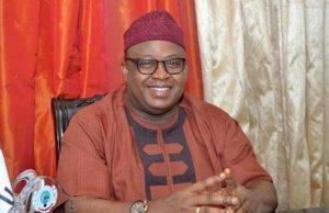 2023 Election: APC Lacks Presidential Material - PDP Stalwart