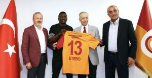 Etebo 300x155 - Transfer: Nigerian Player, Etebo Announces Move To Galatasaray