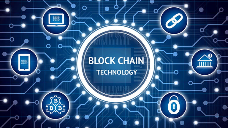 Experts have predicted that the technology called 'Blockchain' will be a big thing in the future