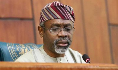 Deputy Chief Of Staff Appointed As Gbajabiamila Reshuffles Aides' Portfolios