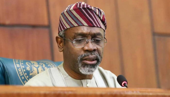 Why I Dismissed Motion On Pantami's Sack - Gbajabiamila