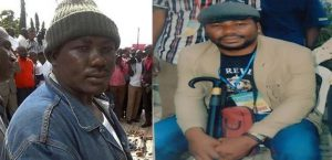 Gana killed 300x145 - PHOTOS: How I Prepared Charms With Human Parts To Fortify Notorious Gana – Chief Priest