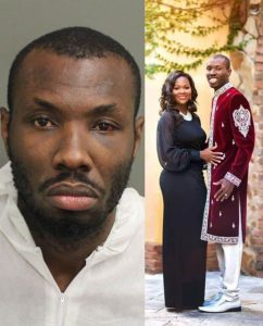 Ghanaian Pastor Shots Wife 242x300 - Ghanaian Pastor Shots Wife To Death In The US
