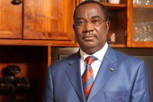 Komi Klassou 300x200 - Togo's Prime Minister, Komi Klassou, Resignsa