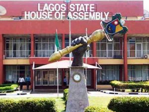 Lagos Assembly 300x226 - Bye-election: APC's Femi Saheed Replaces Braimoh In Lagos Assembly