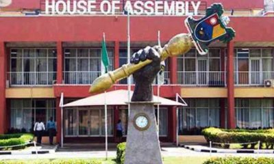 Lagos Assembly Gets New Acting Clerk