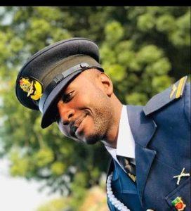 NAF Officer killed in Kaduna e1599453966780 272x300 - NAF Best Graduating Officer Killed By Gunmen In Kaduna
