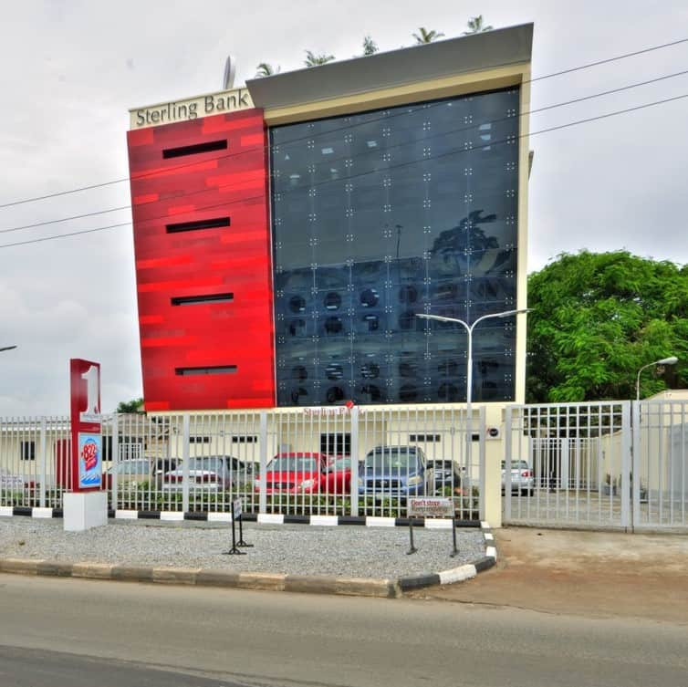 Yahaya Bello: Sterling Bank Speaks On Running Fixed Account For Kogi