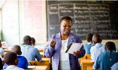 Teachers Embark On Strike As FG Reopen Schools
