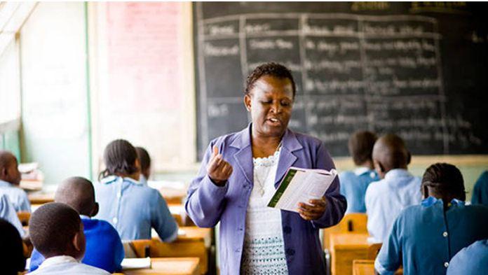 Teachers Embark On Strike As FG Reopen Schools