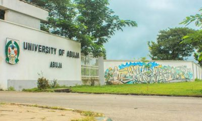 UniAbuja Appoints 10 New Professors (Full List)