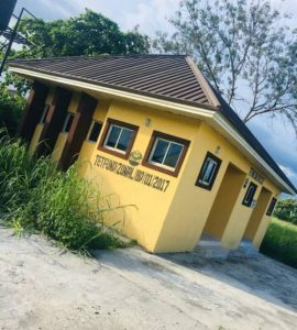 WhatsApp Image 2020 09 11 at 1.08.53 PM 1 270x300 - DELSU Provost, Amata Allegedly Builds Two Toilet With N36M