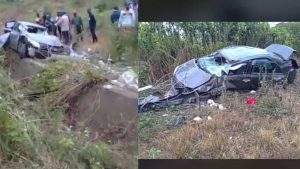 Yahoo Boy Accident in Osun 300x169 - Yahoo Boy Chased To Death By JTF In Osun