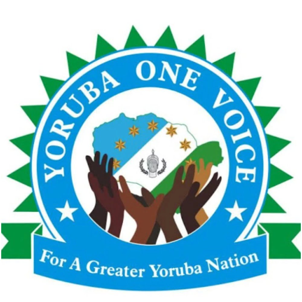 We Are Not In Support Of Oduduwa Republic - Yoruba Group