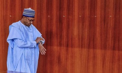 Borno Killings: We Are On Autopilot - PDP Fires Buhari