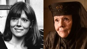 diana rigg 300x169 - Game Of Thrones Actress, Diana Rigg Is Dead