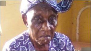 veteran nollywood actor baba legba is dead 300x169 - Nollywood Mourns Death Of Veteran Actor, Yekini Oyedele 'Babalegba'