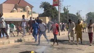 3MxA7zaj 1024x576 1 300x169 - #LekkiMassacre: Aisha Blasts Arewa Youths, Educates Them On The Ongoing Crisis – [Video]