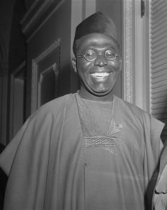 5 . Chief Obafemi Awolowo March 6 1909 May 9 1987 239x300 - Why Awolowo Rejected Offer To Work With Babangida – Orji Kalu