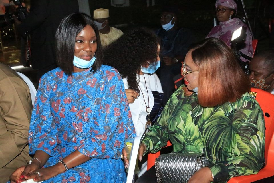 5f9d12d688d7e - See Photos From Sen. Orji Uzo Kalu's Wife's Birthday