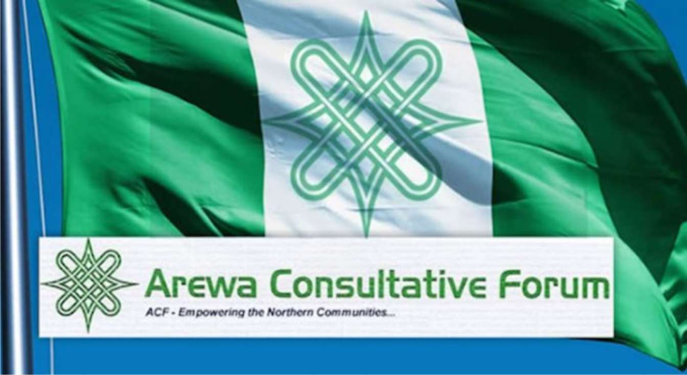 ACF To DSS: Arrest Suspected Plotters Of Religious Violence