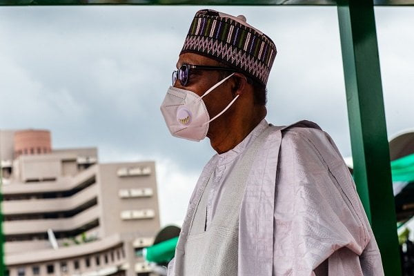 I'm Doing More With Scarce Resources Than Past Governments - Buhari