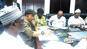 ASUU meeting with FG 300x169 - ASUU Gives Update On Ending Nationwide Strike