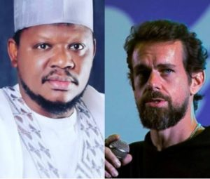 Adamu Garba and Jack 300x255 - EndSARS:Tope Akinyode Sues Adamu GarbaOverJack Dorsey's Lawsuit