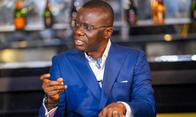 Insecurity: Sanwo-Olu Supports Call For State Policing