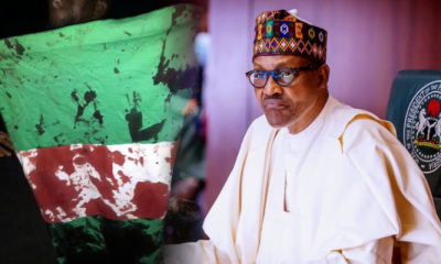 Finally, President Buhari Breaks Silence On #LekkiMassacre