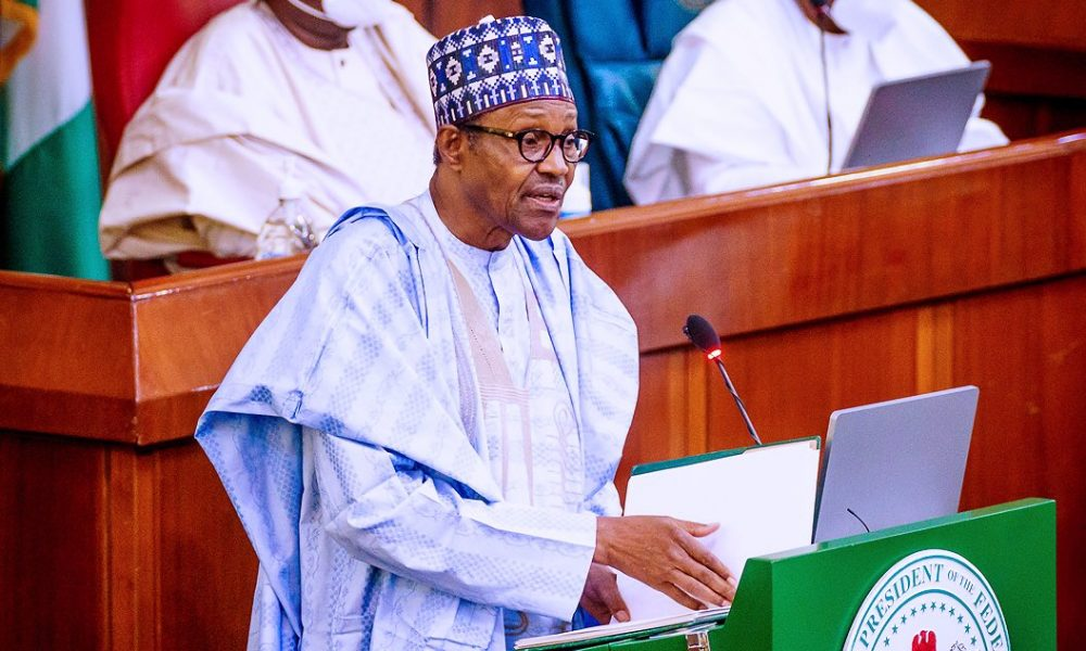 Rivers State National Assembly Caucus Slams Buhari, Says His Loans Are Not Constitutional