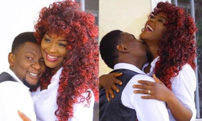 Nollywood Actress Chacha Eke Insists She Has Bipolar Disorder, Gives Update On Marriage (Video)
