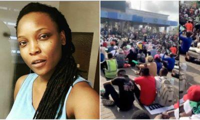 Lekki Shooting: DJ Switch Not Wanted - Nigeria Army