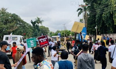 Thugs Attack #EndSARS Protesters In Edo, Kill Two