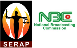 ElREbn9UwAAEbep 300x189 - #EndSARS: SERAP Threatens To NBC Over Sanctions On Broadcast Stations
