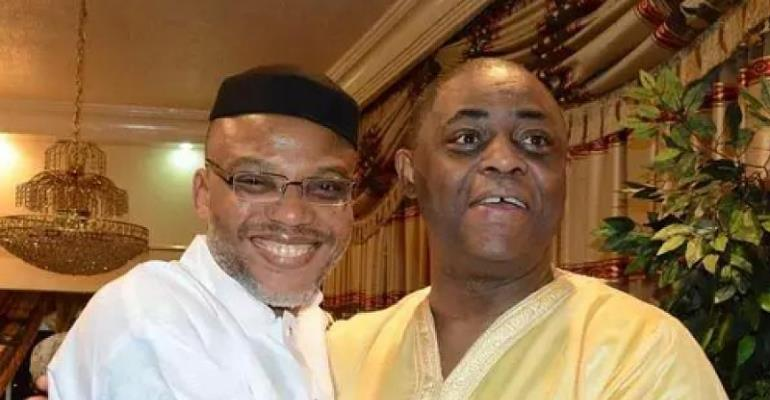 Don't Ignore Oduduwa, Biafra Agitations - Fani-Kayode Warns
