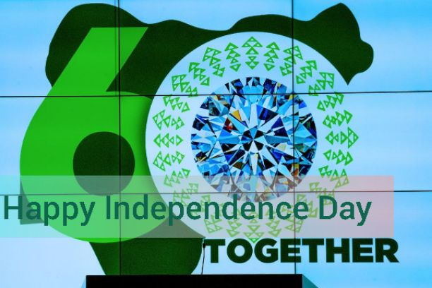 60 Happy Independence Day Messages For Nigeria At 60