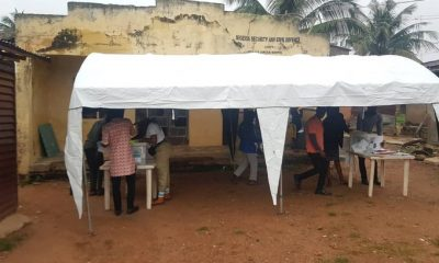 Live Updates: 2020 Ondo State Governorship Election