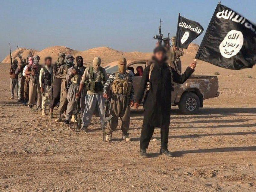 ISIS, Al-Qaeda Planning To Penetrate Southern Nigeria - US Govt