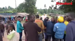 Kenya Man 300x165 - Man Cuts Off His Manhood After He Was Accused Of Sleeping With Village Women
