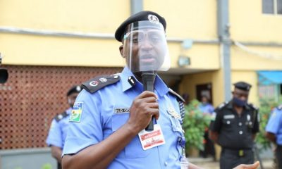 Criminals Plotting To Attack Churches, Mosques In Lagos - Police