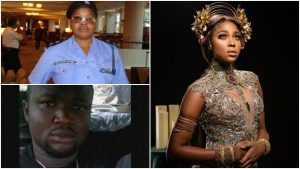 Lilian Afegbai 300x169 - #EndSARS: Nigerians Accuse Actress Mother Of Killing Innocent Nigeria In 2013