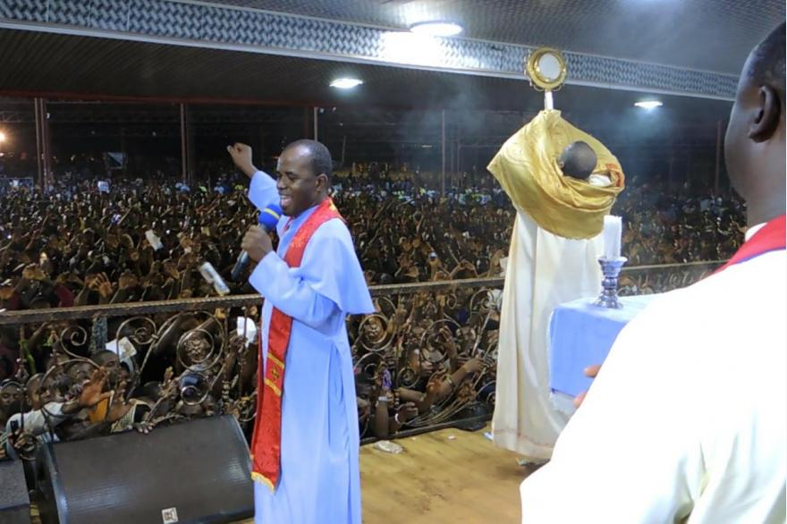 Father Mbaka Releases Powerful Prophecies For November