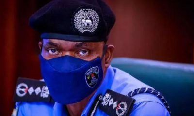 EndSARS Protesters Wanted To Destabilize Buhari Govt - IGP Adamu