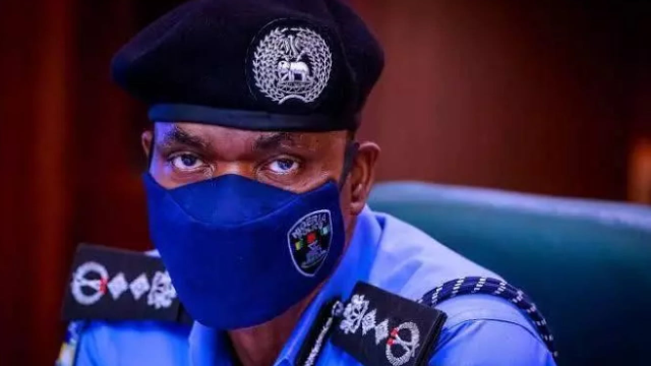 Groups Defend IGP On Tenure Extension, Warns Against Fake News