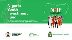 NYIF 300x168 - Read Important Update On The Nigeria Youth Investment Fund Application